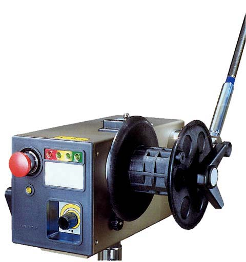 Electric reels and downrigger systems for Electric fishing rod